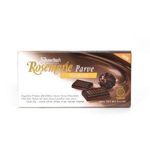 No Sugar Rosmarie Parve