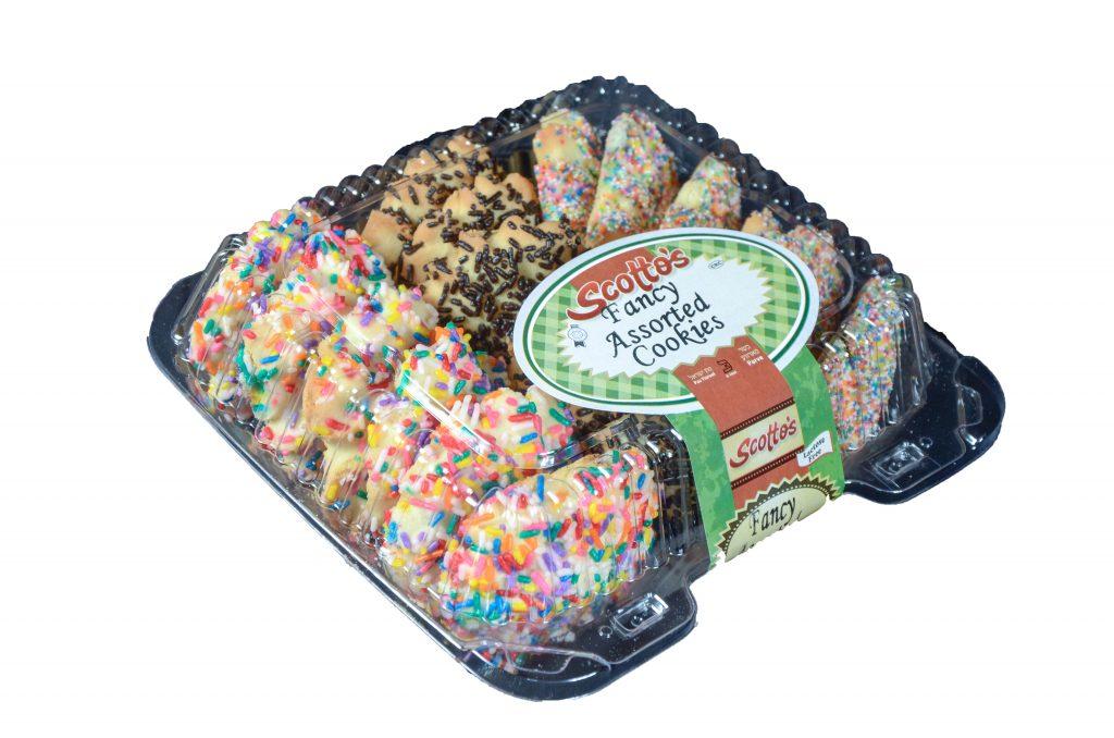 Scotto's Cookies/MixedeRotelle