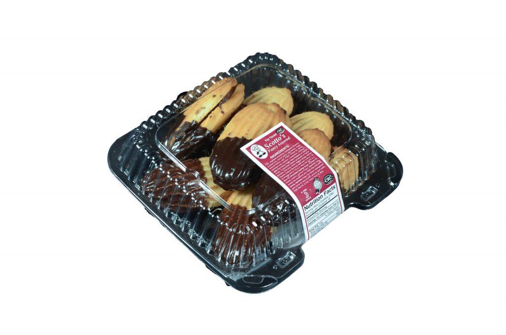 Scotto's Cookies/Choc.Dip