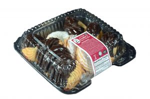 Scotto's Cookies/Jelly Filled O's