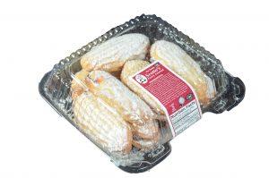 Scotto's Cookies/Vanilla Fingers