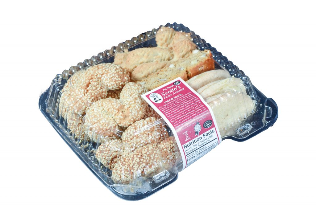 Scotto's Cookies/Italian Assortment