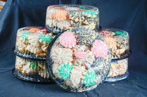 Scotto's 2lb Holiday/Assorted Cookies