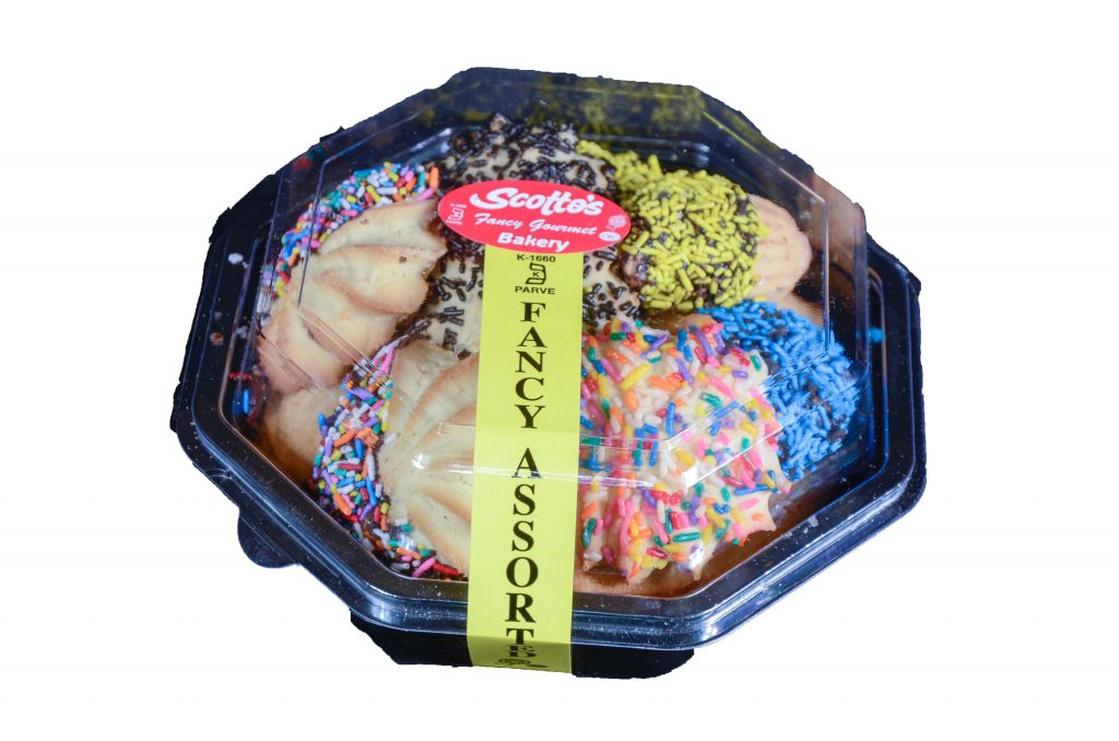 Scotto's 1lb Deluxe Assortement