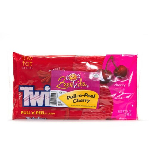 14 oz Pull-n-Peel Cherry