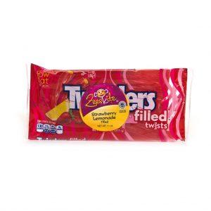 11 oz Twizzlers Strawberry Lemonade Filled