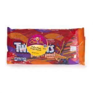 12 oz Pull-n-Peel Fruit Punch