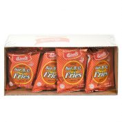 12 pk Fries BBQ (Pass)