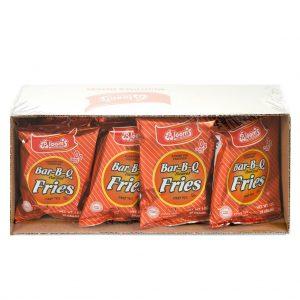 12 pk Fries BBQ (Pass)