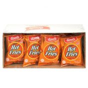 12 pk Fries Hot (Pass)