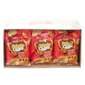 12 pk Potato Chips BBQ (Pass)