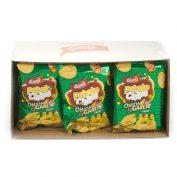 12 pk Potato Chips Spiced Onion (Pass)