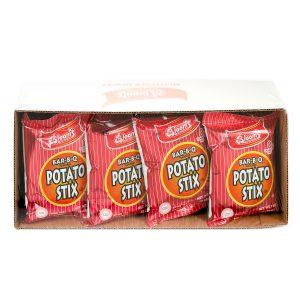12 pk Potato Sticks BBQ (Pass)