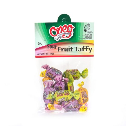 Fruit Taffys Sour (Pass)
