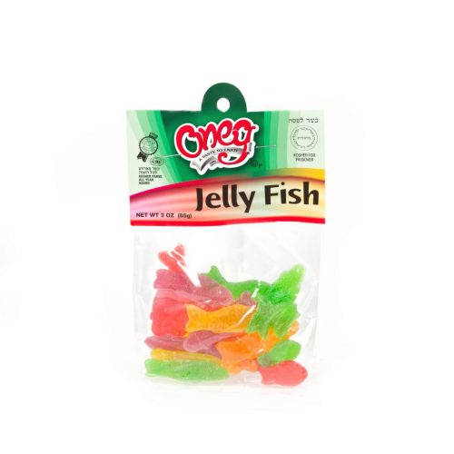 Jelly Fish (pass)