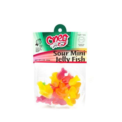 Sour Mini Jelly Fish(P)