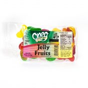 Jelly Fruits (P)