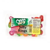 Jelly Rings (P)
