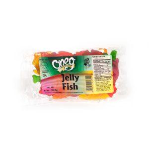 Jelly Fish (P)