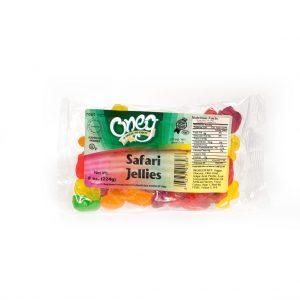 Safari Jellies (P)