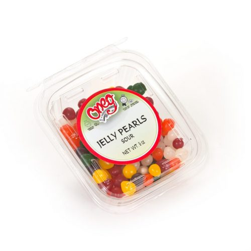 Sour Jelly Pearls