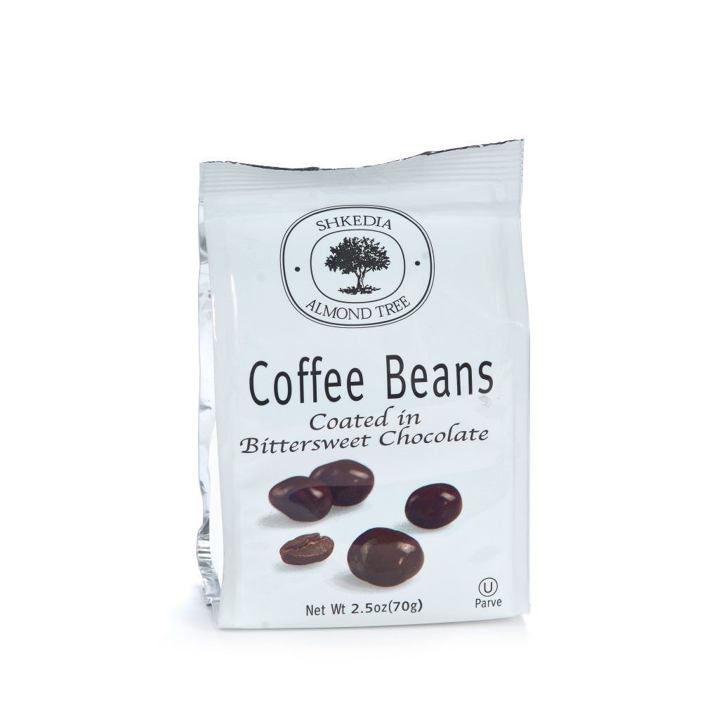 Coffee Beans Coated/Btrswt Bags