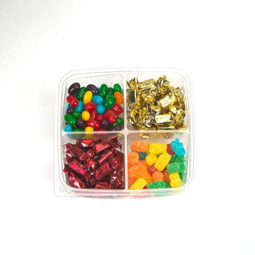 Square Assorted Candy