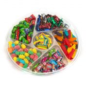 6 Sectional Candy