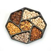 Octagon Nut Assortment