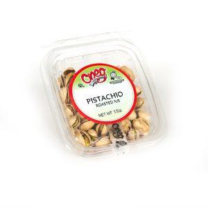 Pistachio Natural N/S