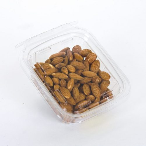 Almonds Shelled natural