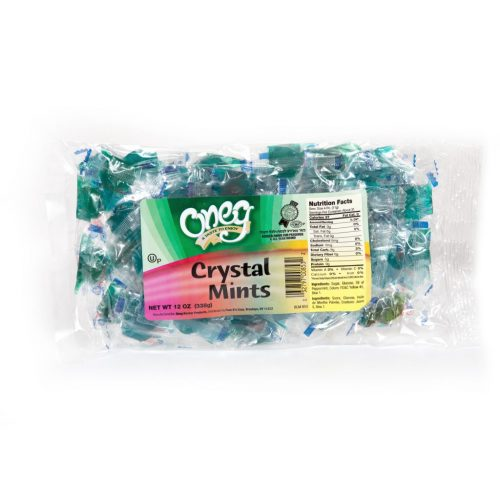 Crystal Mints (pass)