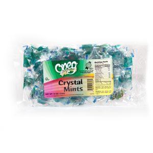 Crystal Mints (pass)