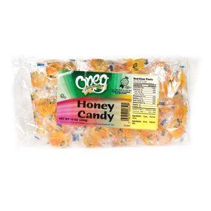 Honey (pass)