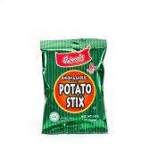1 oz Potato Sticks Spiced Onion (Pass)