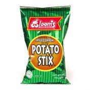 Potato Sticks 6oz Spiced Onion(Pass)