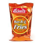 6 oz Fries BBQ (Pass)