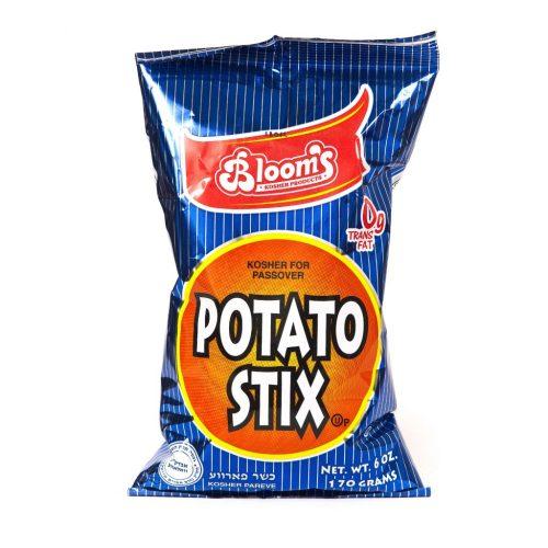 Potato Sticks 6oz Reg (Pass)
