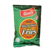 1 oz Fries Spiced Onion (Pass)