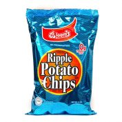 14 oz Potato Chips Ripple (pass)