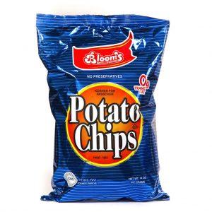 14 oz Potato Chips (passover)