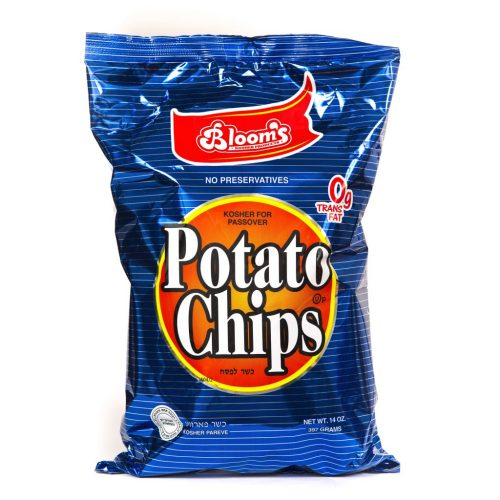 14 oz Potato Chips (passover)