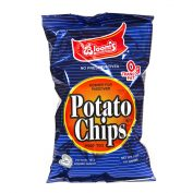 5 oz Potato Chips Reg (pass)
