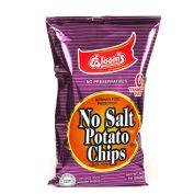 5 oz Potato Chips N/S (pass)