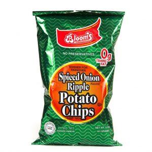 5 oz Potato Chips Sp.Onion(pass)