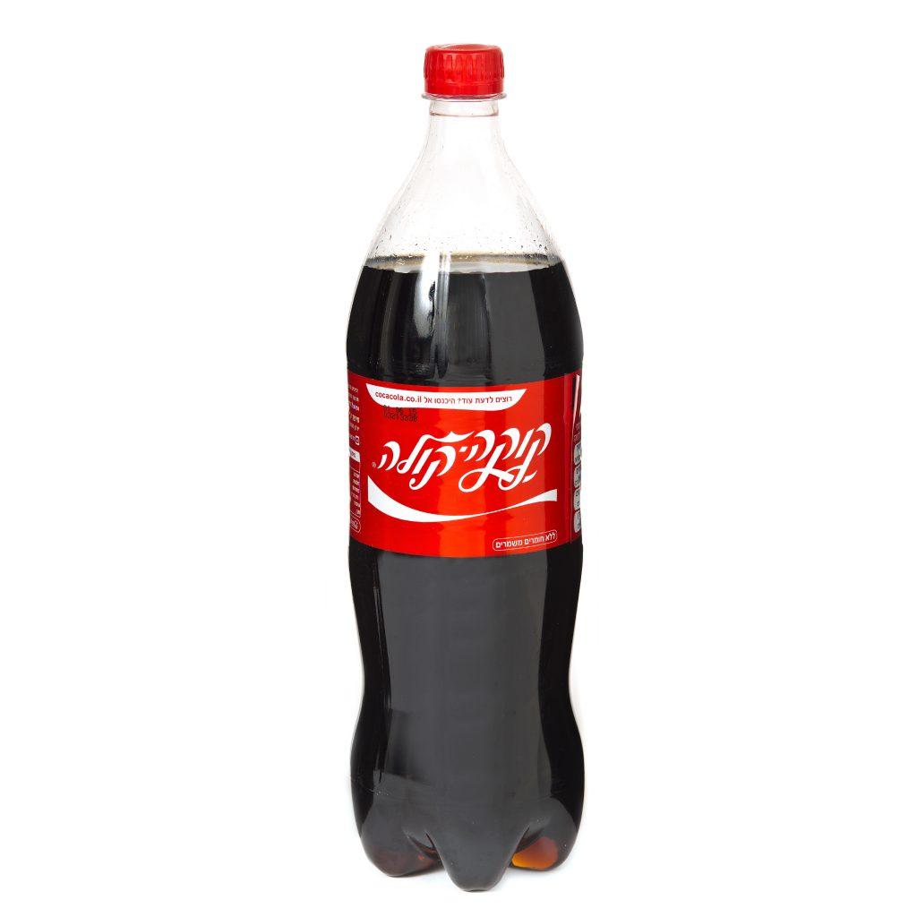 6pk Coca Cola Soda R' Landau Passover