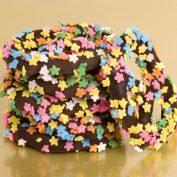 Dark - Flower Confetti