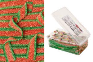 Mimi's Sour Watermelon Belts