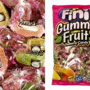 Gummy Fruit