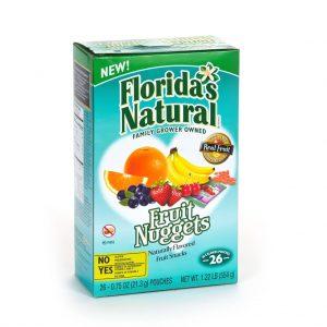 Fruit Snacks/ 26 Pouch